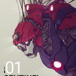 Sentinel by Gil Tokio