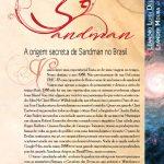 Sandman por Leandro Luigi Del Manto